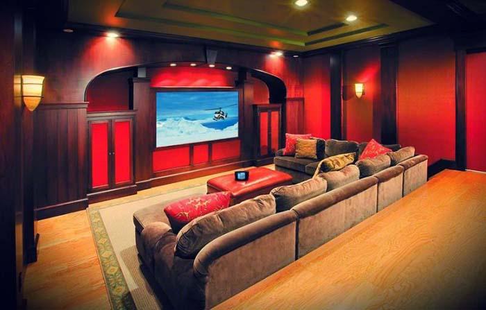 Red Carpet Home Cinema, el cine de lujo en tu propia casa