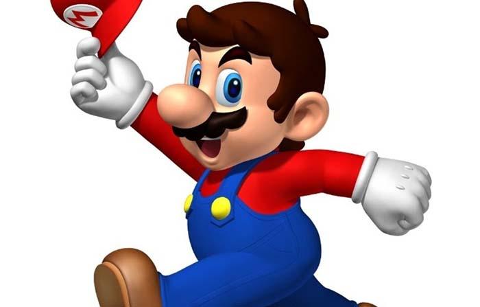 Origen y curiosidades de mascotas de marca: Mario Bros