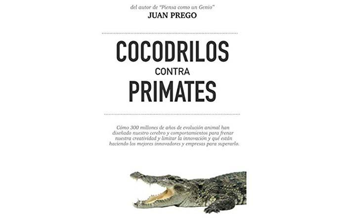 Cocodrilos contra Primates: Proceso de solución creativa de problemas