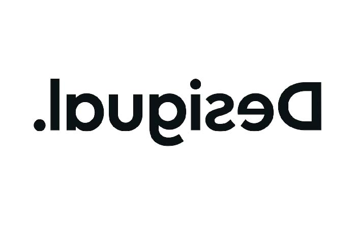 Desigual renueva su identidad de marca invirtiendo su logo