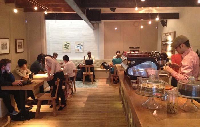 Pergamino, el café con encanto en el corazón de Medellín