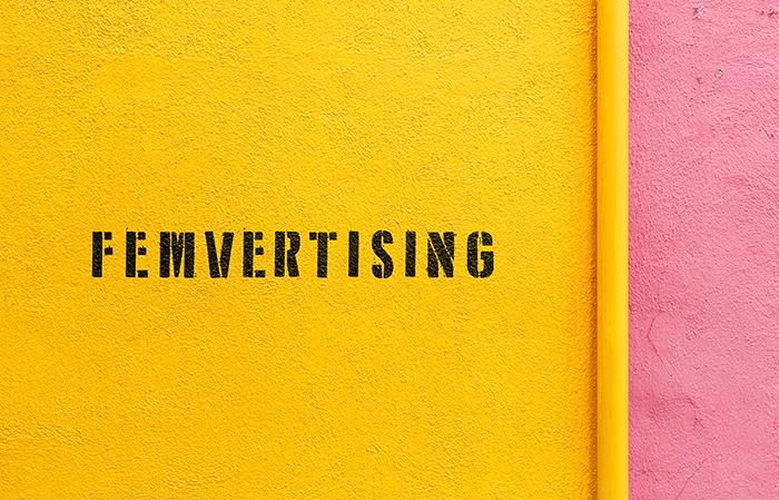 Femvertising, publicidad que empodera a niñas y mujeres
