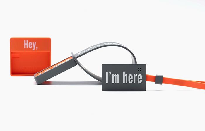 I'm Here, el gadget para encontrar lo que olvidas o pierdes