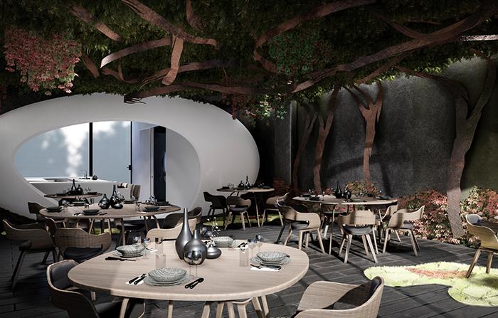Montoro Catering & Events, un espectacular espacio gastronómico