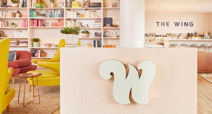 The Wing, red de centros de coworking para mujeres emprendedoras