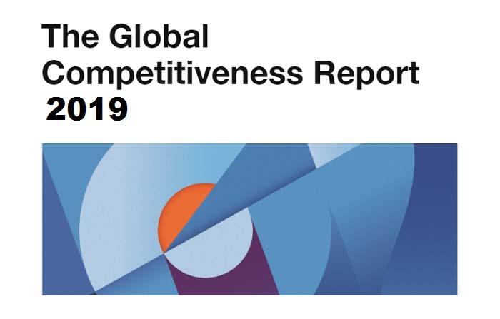 Singapur, el país mas competitivo del mundo 2019