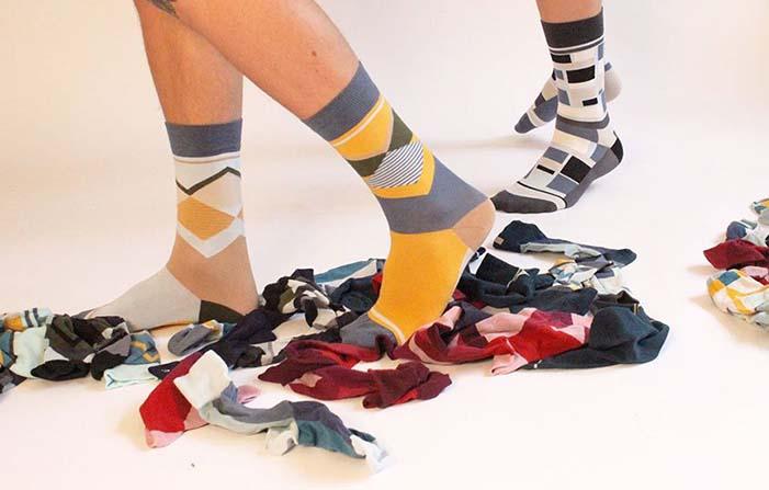 SoloSocks, la marca de calcetines que no tiene par