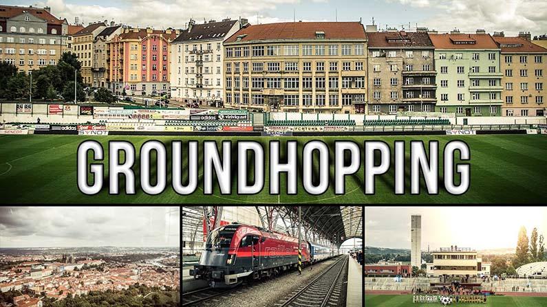 Groundhopping, la afición por conocer estadios de fútbol