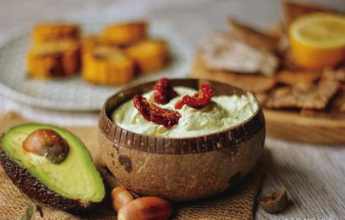 Kokonat Bowls, productos de cáscaras de coco recicladas