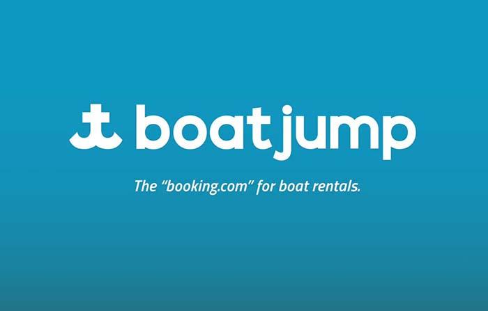 Boatjump, marketplace enfocado para el alquiler de barcos