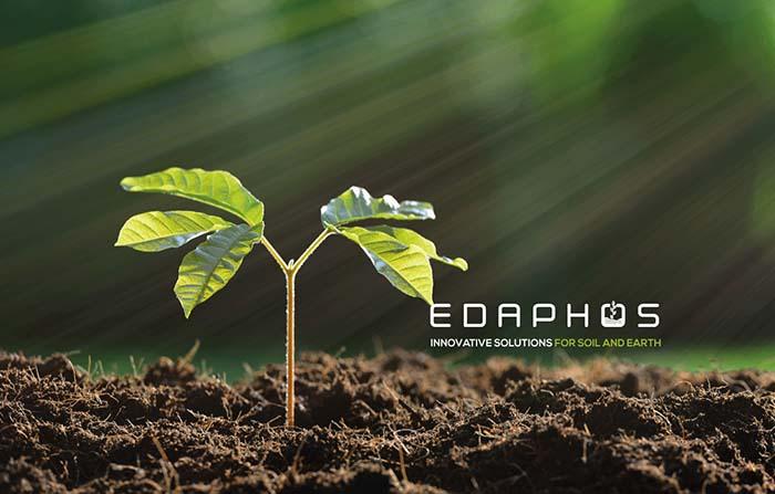 Edaphos, transformación de residuos de construcción en fertilizantes