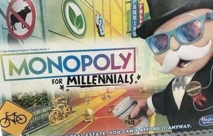 Monopoly y la estrategia de diversificación para actualizar su producto