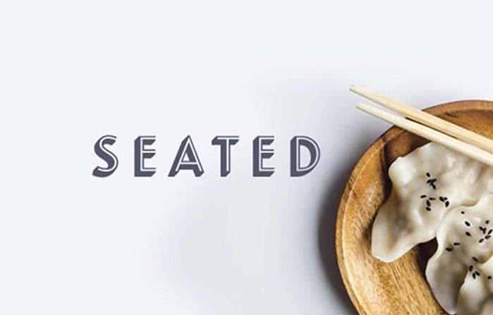 Seated, aplicación para optimizar sitios libres en restaurantes