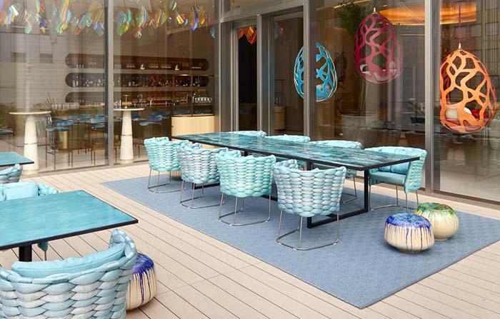 Por qué Louis Vuitton abre su primer restaurante de lujo