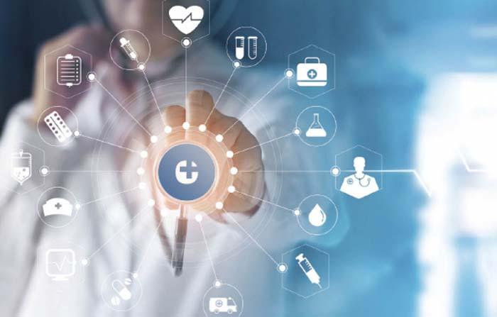 Cambio en los hábitos de conducta: Mas consumo de tecnología de salud