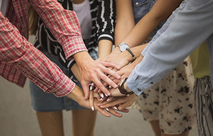 7 claves en la dirección de equipos de trabajo online: Motivación colectiva