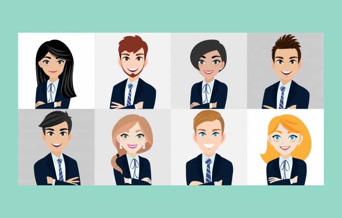 Acrónimos técnicos (1) de responsables de área en las empresas