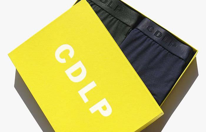 CDLP, calzoncillos sostenibles elaborados con madera ecológica