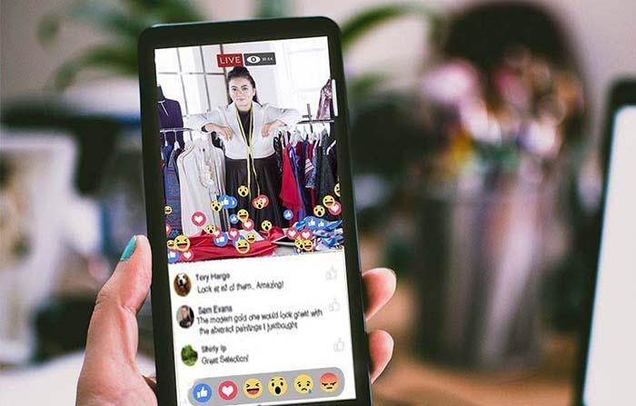 Live Streaming eCommerce, el formato que revoluciona la venta online