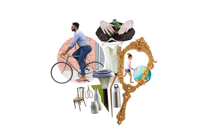 Informe de tendencias inspiradoras Pinterest 100: Consumo responsable