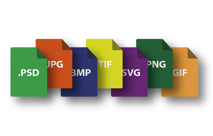 Diferencias entre formatos de imagen (1): JPG, PNG y GIF