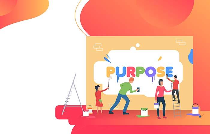 Escenarios de gestión de marca: utilizar el propósito ante la incertidumbre