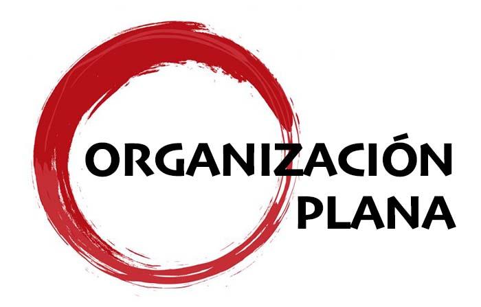 Nuevos modelos de organización empresarial: Organización plana
