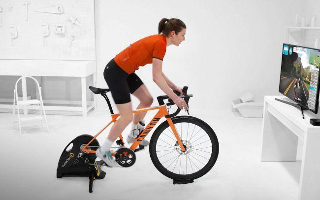 Reinvención del concepto de ciclismo