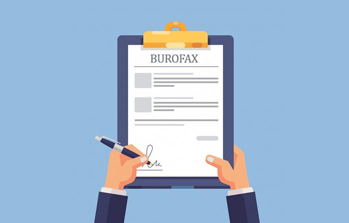 Qué es y para qué se utiliza y cómo se envía una notificación por burofax