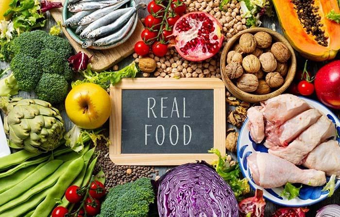 Realfooding, una corriente de tendencia en la alimentación saludable