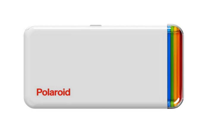 Polaroid Hi-Print, la impresora de fotografía analógica con nostalgia