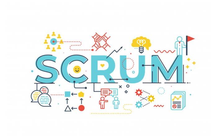 Tipos de metodologías ágiles de aplicación empresarial: Scrum (2)