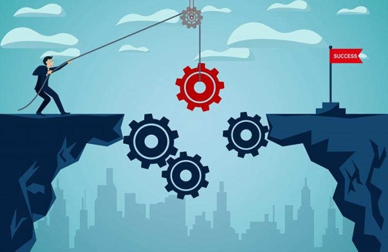 Mindfulness en la empresa (1): Puentes para establecer relaciones