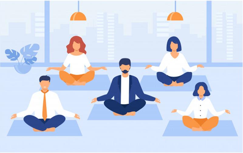 Mindfulness en la empresa (2): Puentes para establecer relaciones
