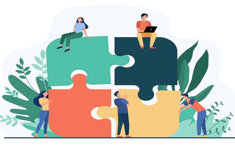 Mindfulness en la empresa (3): Puentes para establecer relaciones