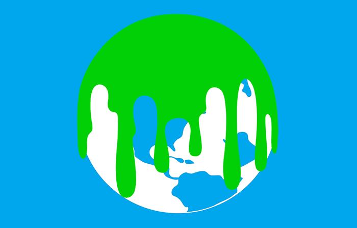 Greenwashing, ecoblanqueo, lavado verde o lavado de imagen verde