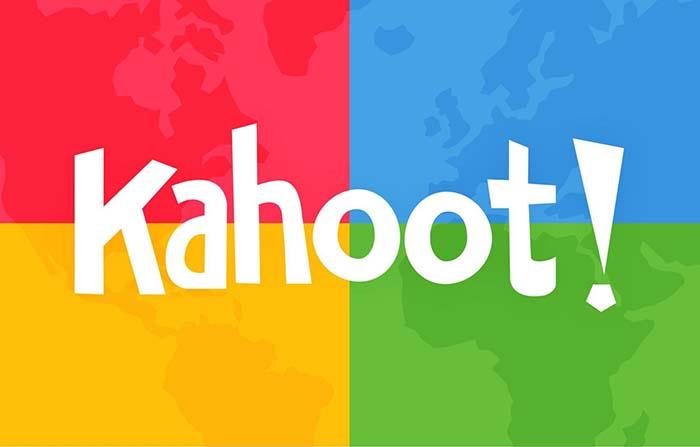 Kahoot, plataforma interactiva para diseñar juegos con preguntas