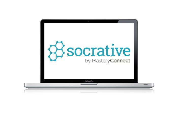 Socrative, plataforma interactiva para crear presentaciones digitales