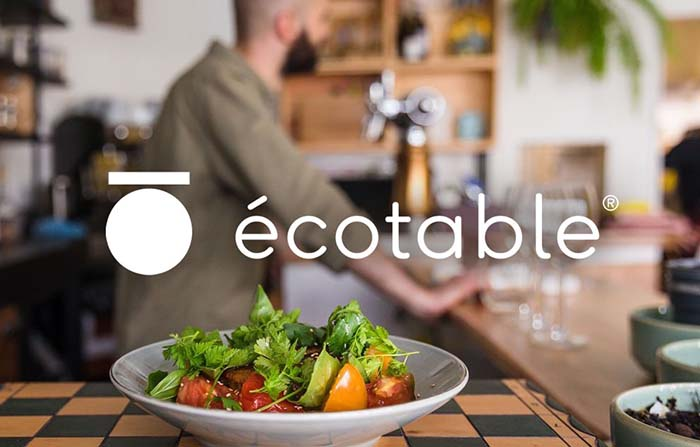 Ecotable, plataforma que evalúa a los restaurantes sostenibles en Francia