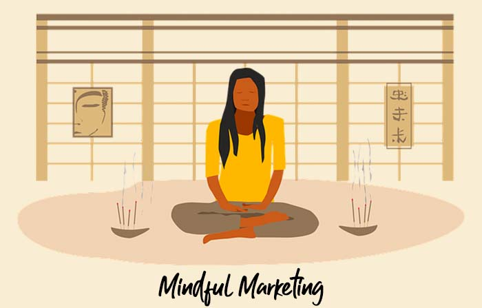 Claves para una estrategia de mindful marketing de alta productividad