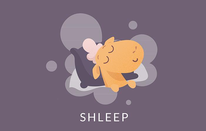 Shleep, app que ayuda a dormir y descansar a los equipos de trabajo