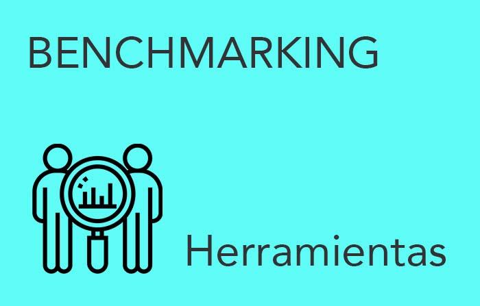 Herramientas de apoyo para el desarrollo de un proceso de benchmarking