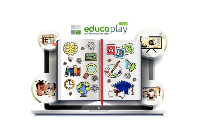 Educaplay, herramienta digital para crear y diseñar juegos educativos