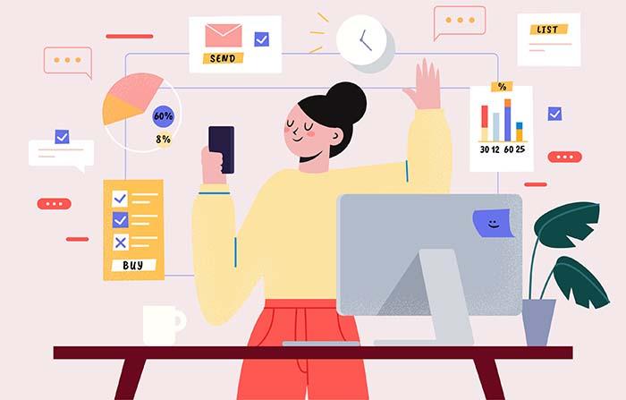 Estrategias personales (4) para ser más productivo en menos tiempo