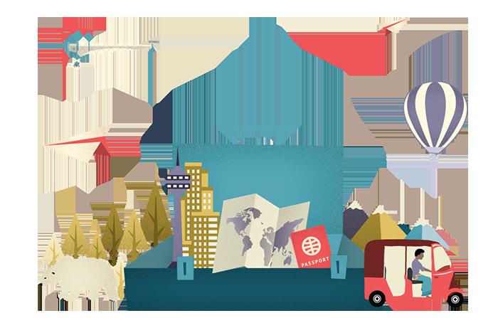 Black Tomato, agencia de viajes especializada en cuentos infantiles