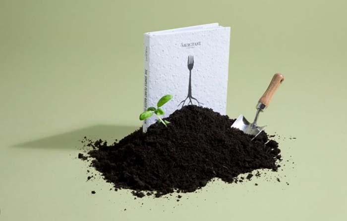 The Simple Plant-Based Cookbook, libro de recetas que se puede comer