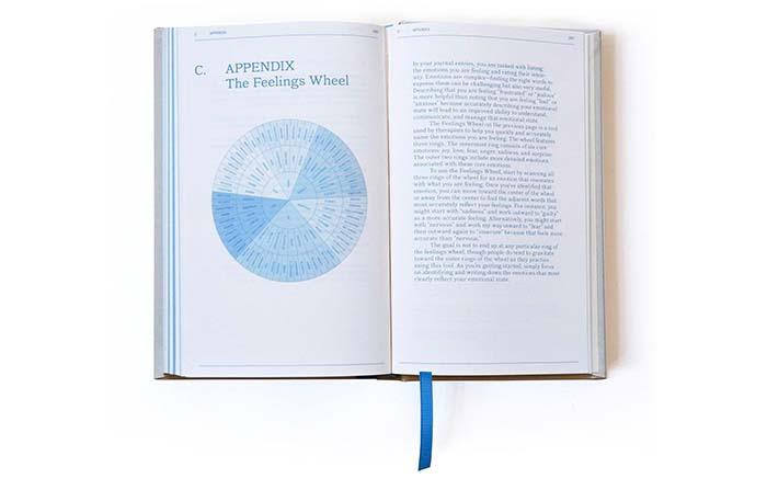 The Anti Anxiety Notebook, el libro que elimina la ansiedad