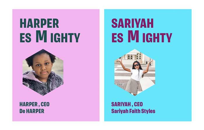Mighty, plataforma para que los niños inicien y dirijan negocios reales
