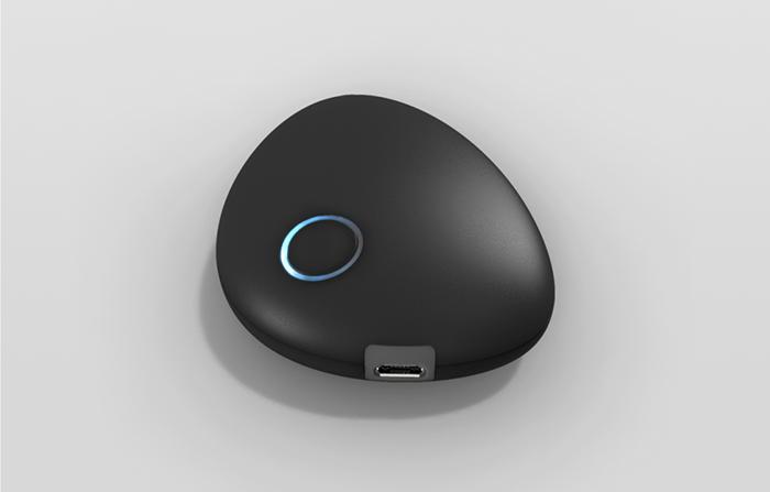 Sensate, gadget que ayuda a disminuir los niveles de estrés